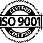 ISO 9001_V1_schwarz
